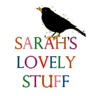 SARAH'S LOVELY STUFF